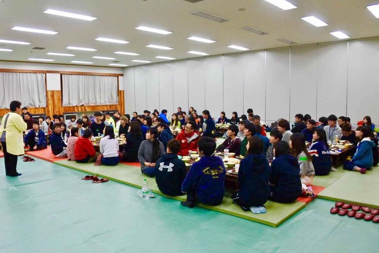 長野県飯山市「雪まつり・かまくら祭り」活性化活動 | NPO法人国際 ...