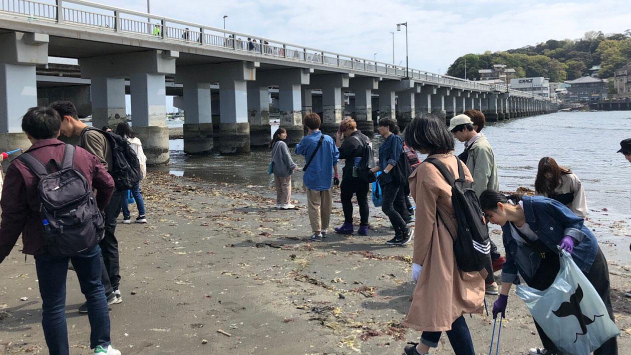 神奈川県江の島